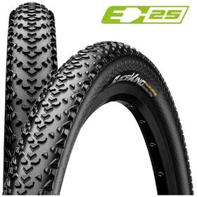"Continental Race King II Performance 2.2 Folding Tire 26"", black"